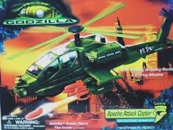 Apache kampfhubschrauber