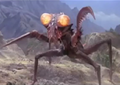 Son of Godzilla 2 - Kamacuras