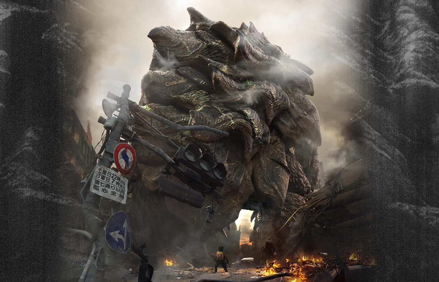 Gamera In Produktion Godzilla Wiki Fandom Powered By Wikia