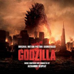 Godzilla Original Motion Picture Soundtrack