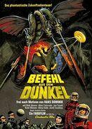 Godzilla 6-Befehl aus dem Dunkel 2