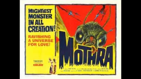 Mothra Song
