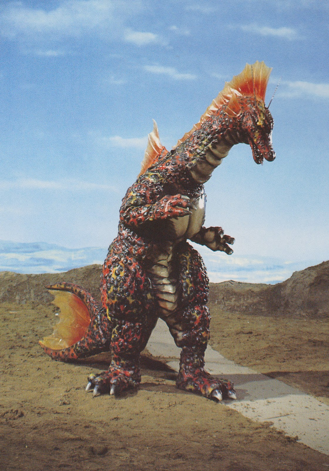 Image result for terror of mechagodzilla