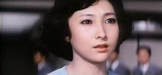 Wikizilla- Godzilla Destroy All Monsters- Yukiko Kobayashi