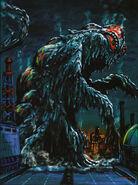 Godzilla uchusen daikaiju art by bridwell1962-d4xs5x5