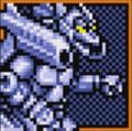 Gojira Kaiju Dairantou Advance - Character Boxes - Kiryu