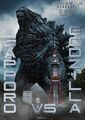 Godzilla City on the Edge of Battle - Godzilla vs Sapporo