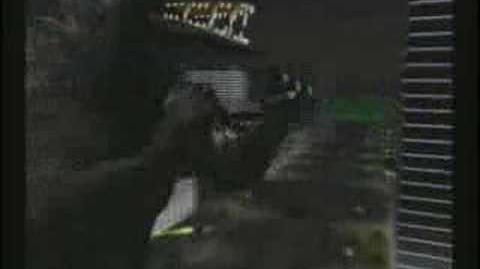 Godzilla Destroy All Monsters Melee Trailer