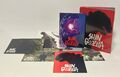 Shin Godzilla - German blu-ray steelbook contents