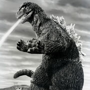 Godzilla (1962) - Infobox