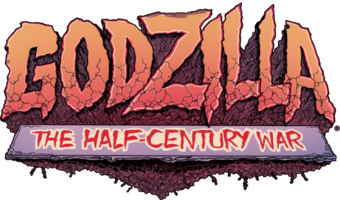 Godzilla The Half Century War Gojipedia Fandom