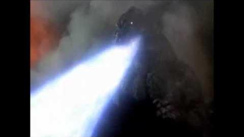 My Favorite Custom Godzilla Roar