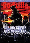 Godzilla 16-Die Rückkehr des Monsters 4