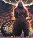 Demon Godzilla 2