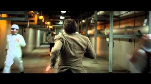 Godzilla - Tráiler Teaser Oficial en español HD