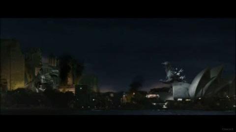 Godzilla (Japanese Original) VS Zilla (American Remake)