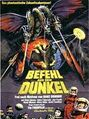 Invasion of Astro-Monster Poster Germany 1