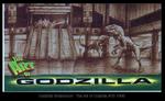 ZILLA 1998 Concept Art - 27