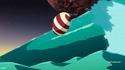 Space Dandy Mothra 3