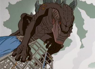 Godzilla (214)