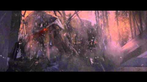 Godzilla - Strength