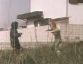 Go! Greenman - Greenman vs. Gaira - 15