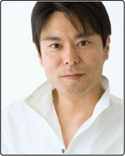 Shin Kishida 1