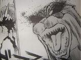 Godzilla vs. MechaGodzilla 2 (Shogakukan manga)