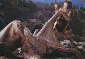 Frankenstein vs. Giant Octopus 2