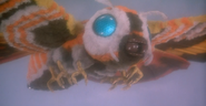 Godzilla And Mothra The Battle For Earth - - 10 - Mothra says bye