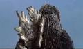 King Kong vs. Godzilla - 71 - Dorsal Plates