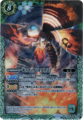 Battle Spirits Mothra 1992 Card