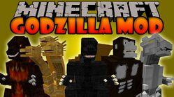Godzilla Mod
