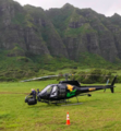 GvK Shooting - Kualoa Ranch aerial