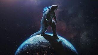 Mega-Godzilla King of the Universe