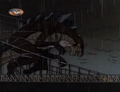 Zilla Animated 5