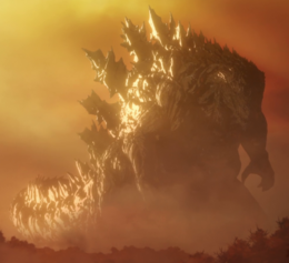 Godzilla Earth - Infobox