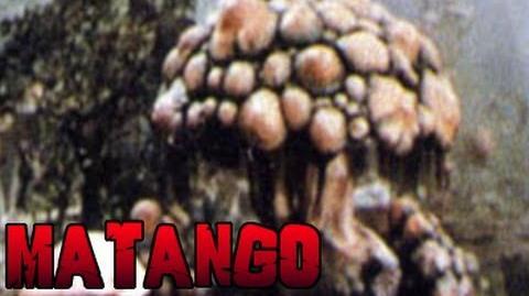 Matango Roars (Matango, 1963)