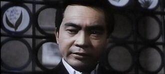 Wikizilla Godzilla Destroy All Monsters- Yoshio Tsuchiya as Dr. Otani