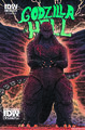 GODZILLA IN HELL Issue 1 CVR RE Comic-Con