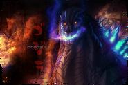 It is gojira by ghostwalker2061-d9j742l