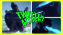 Twitter Attack!