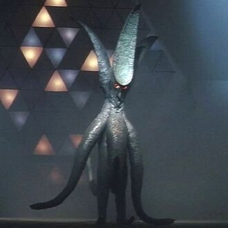 Human-Sized Viras, Kaijusaurus
