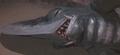Gamera - 5 - vs Guiron - 43 - Guiron Dies