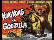Godzilla 3-Die Rückkehr des King Kong 4