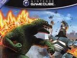 Godzilla:Destroy All Monsters Melee