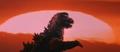 Godzilla vs. Hedorah 3 - Godzilla Appears