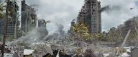Honolulu Godzilla 2014