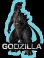 PS3 Godzilla 2014 Character HUD