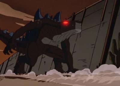 Godzilla (199)
